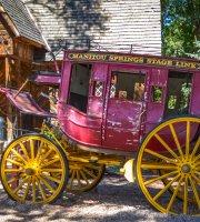 PJs Stagecoach Inn