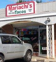 Mariachi's Baja Grill