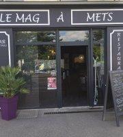 Le Mag À Mets