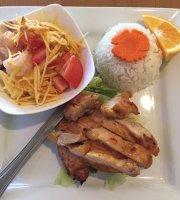 Davan Thai Cuisine