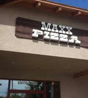 Maxx Pizza Co.
