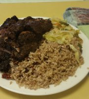 Jerk City Jamaican Restaurant