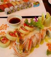 Miyabi Sushi Bar & Steak House