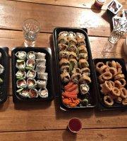Ohaku Sushi