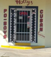 Holly's Po-boys & Cuban Cuisine