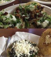 El Rinconcito Mexican Food
