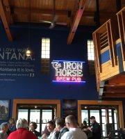 Iron Horse Brew Pub