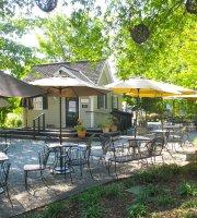 Roost Beer Garden