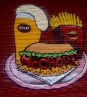 Mac Chori