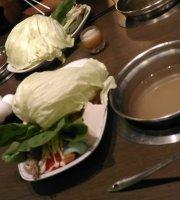 豐橋日式涮涮鍋