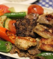 Istanbul Turkish Grills and Kebabs
