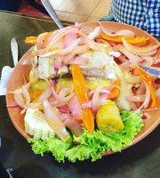 Restaurante Turistico El Tiburon