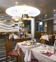 Restaurant Les Muses