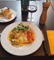 Restaurant Italien Pasta Comedia