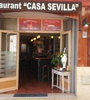 Restaurant Casa Sevilla