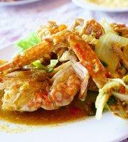 Muteara Seafood Restaurant