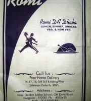 Romi Da Dhaba