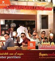 SuperParrilladas