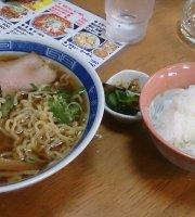 Shokudo Sekiyama