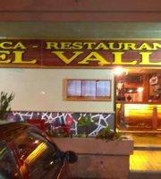 Tasca - Restaurante El Valle