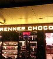 Max Brenner Cafe