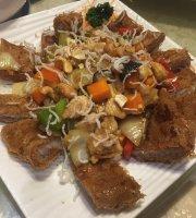 Satay Ria Malaysian Restaurant