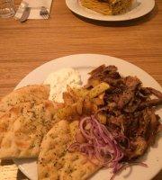 Cosmopolis Greek Grill