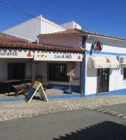 Restaurante Cafe A Mo