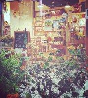 骰子人游戏咖啡馆
