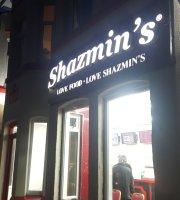 Shazmin's