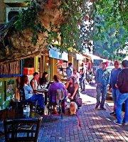 Elika Art Cafe