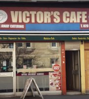 Victors's Cafe