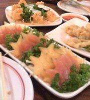 Nagai Sushi