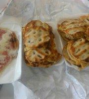 Pizza e Farinata Al Taglio