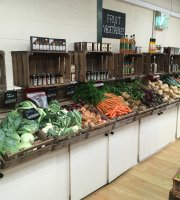 Frome Valley Farm Shop Cafe