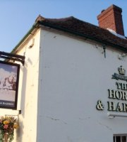 The Horse & Harrow
