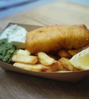Johana's FISH & CHIPS