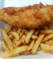 Morton's Fish & Chip Shop