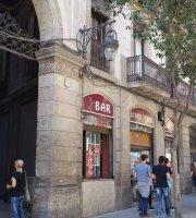 Bar Gato Pardo