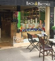 Bach & Bacchus