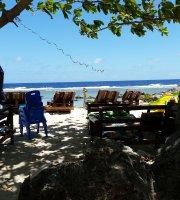 Bondi Beach Restaurant