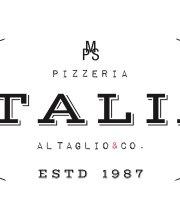 Pizzeria Italia dal 1987