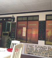 The Sand Bar Pub & Kitchen