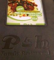 P & H Family Restaurant