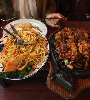 China-Restaurant Hay-Cheng