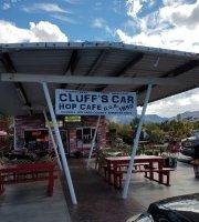 Cluff's Drive Inn