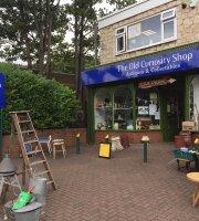 The Old Curiosity Shop & Tea Room
