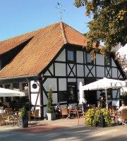 Café Blaubeere