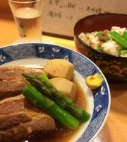 Japanese Seafood Cuisine, Uohei-San