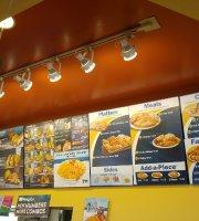 Taco Bell-Long John Silver's